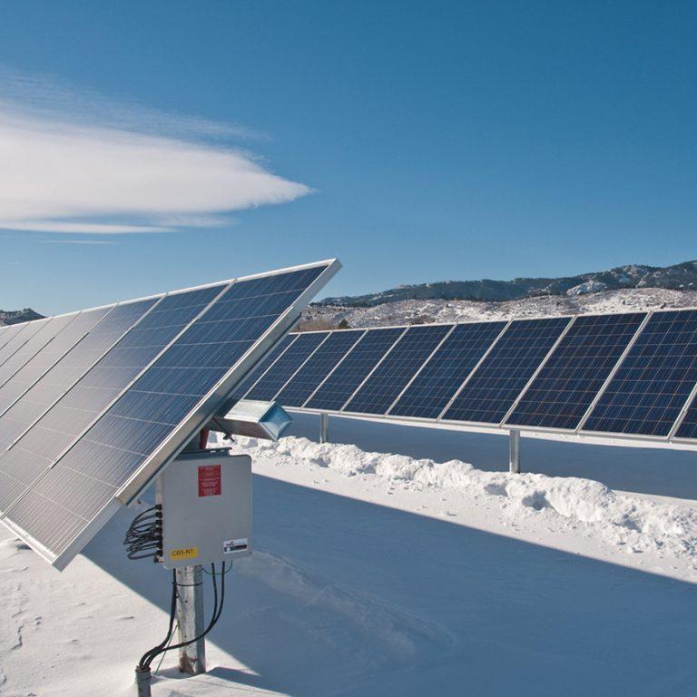 Solar & Biomass