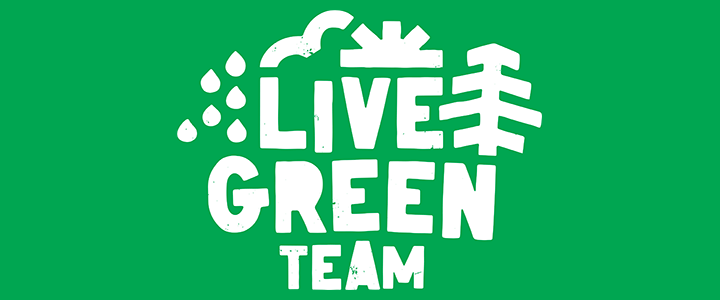 Live Green Team