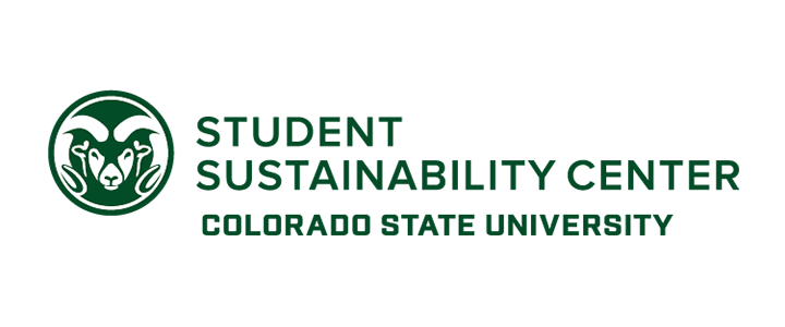 Student Sustainability Center Logo