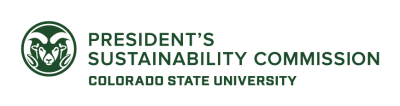 President's Sustainability Commission